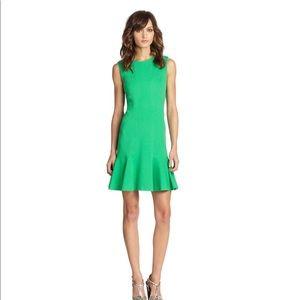 Diane Von Furstenberg Jaelyn Sleeveless Dress 0
